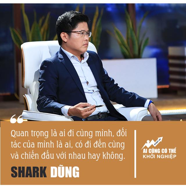"""Shark Dũng: Việt Nam sẽ có thêm startup """"kỳ lân"""" trong 1-2 năm tới! - Ảnh 4."""