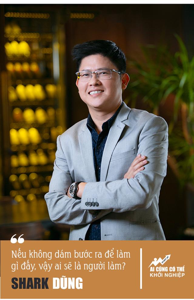 """Shark Dũng: Việt Nam sẽ có thêm startup """"kỳ lân"""" trong 1-2 năm tới! - Ảnh 6."""