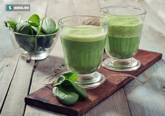 15 công thức tốt nhất cho bữa sáng: Chỉ mất 15 phút chế biến vừa nhanh vừa không sợ béo - Ảnh 1.