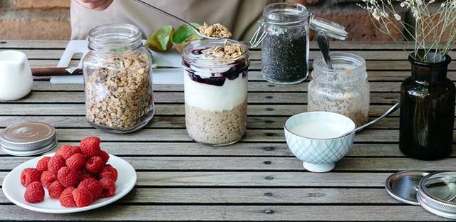 15 công thức tốt nhất cho bữa sáng: Chỉ mất 15 phút chế biến vừa nhanh vừa không sợ béo - Ảnh 2.