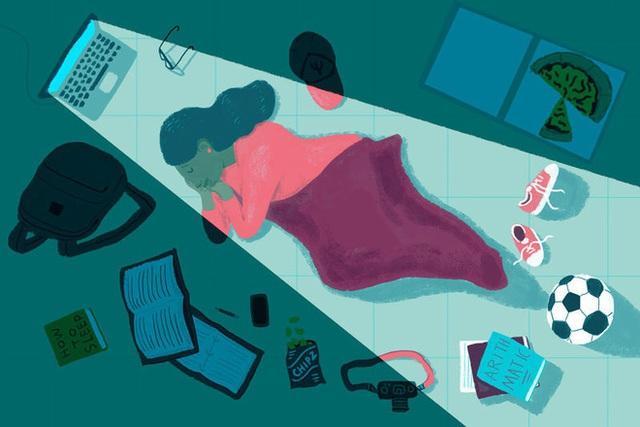 Một trường học ở Đức cho học sinh bắt đầu vào lớp muộn 1 tiếng, và đây là những gì đã xảy ra - Ảnh 2.
