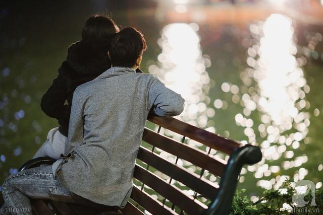Mùa đông Hà Nội có hương vị gì khiến người ta phải lòng đến thế, năm nào cũng đến mà vẫn khắc khoải ngóng trông - Ảnh 17.