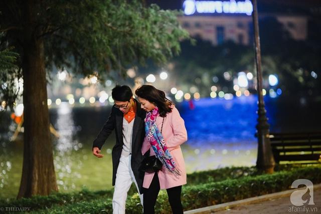 Mùa đông Hà Nội có hương vị gì khiến người ta phải lòng đến thế, năm nào cũng đến mà vẫn khắc khoải ngóng trông - Ảnh 18.