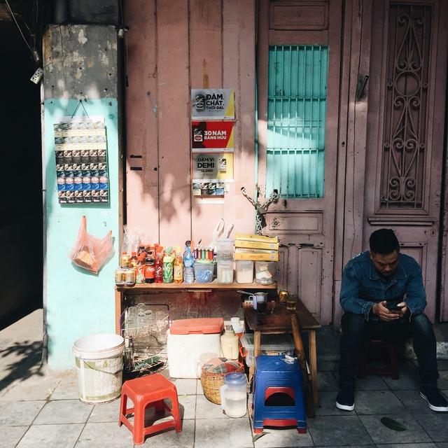 Mùa đông Hà Nội có hương vị gì khiến người ta phải lòng đến thế, năm nào cũng đến mà vẫn khắc khoải ngóng trông - Ảnh 7.