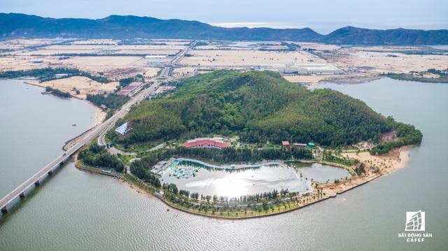 Đầu tư mạng lưới giao thông, điều chỉnh khu kinh tế theo hướng đô thị nghỉ dưỡng đang tác động mạnh đến bất động sản Bình Định - Ảnh 4.