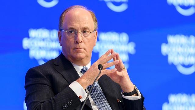 Điểm danh những nhân vật định hình kinh tế thế giới trong cả thập niên 2010 - Ảnh 1.