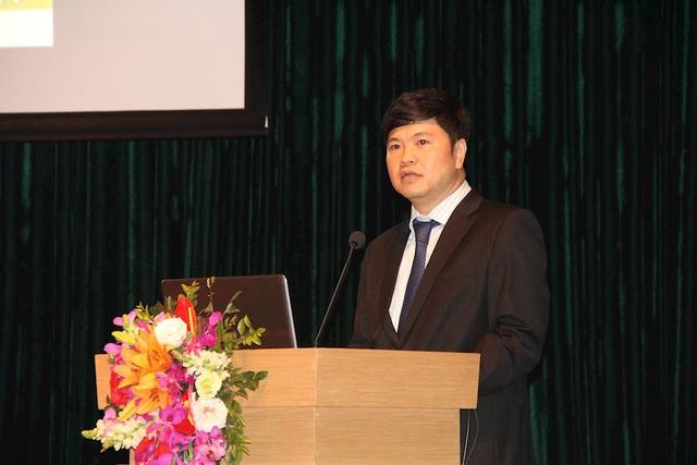Thứ trưởng Phạm Hồng Hải: Mobile Money là cơ hội tốt để mở rộng cho doanh nghiệp viễn thông phát triển - Ảnh 1.