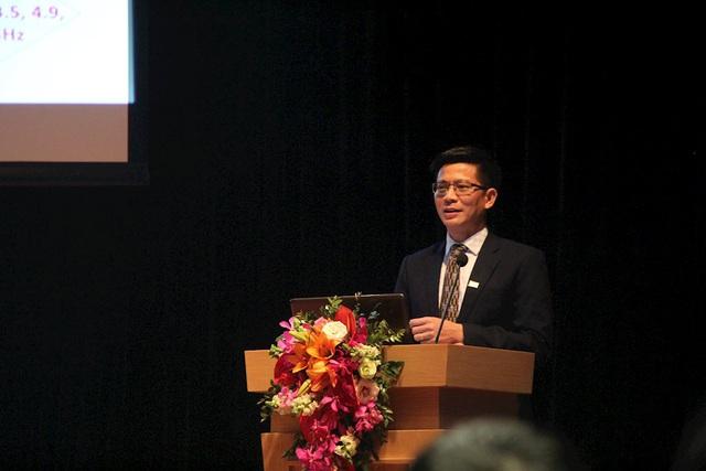 Thứ trưởng Phạm Hồng Hải: Mobile Money là cơ hội tốt để mở rộng cho doanh nghiệp viễn thông phát triển - Ảnh 2.