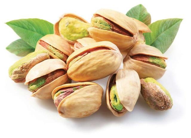 Vua của các loại hạt giúp giảm mỡ máu và thay đổi sức khỏe toàn diện: Ăn 1 nắm là đủ - Ảnh 2.
