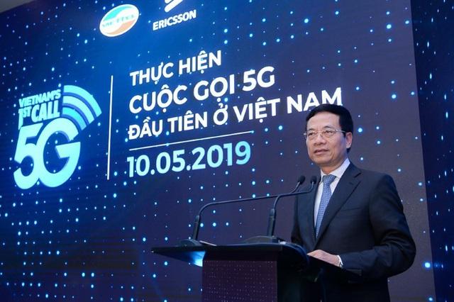 10 sự kiện ICT nổi bật trong năm 2019: Cách mạng 4.0 và Chính phủ điện tử là tâm điểm của bình chọn - Ảnh 4.