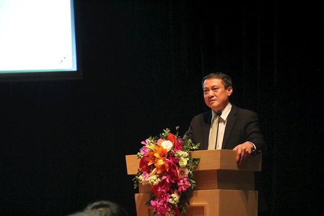 Thứ trưởng Phạm Hồng Hải: Mobile Money là cơ hội tốt để mở rộng cho doanh nghiệp viễn thông phát triển - Ảnh 3.