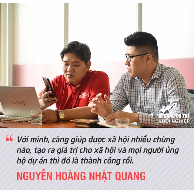 Day dứt chuyện hiến máu tình nguyện, chàng trai Huế khởi nghiệp với ngân hàng máu 4.0 - Ảnh 8.