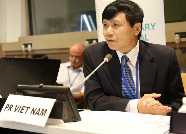 Việt Nam đã sẵn sàng cho vị trí Chủ tịch Hội đồng Bảo an Liên hợp quốc - Ảnh 1.