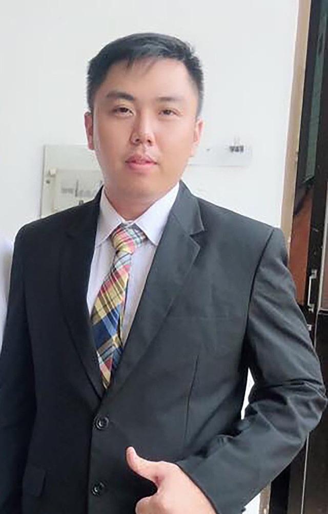 Cảnh báo dự án ma của giám đốc 27 tuổi tại TP HCM  - Ảnh 2.