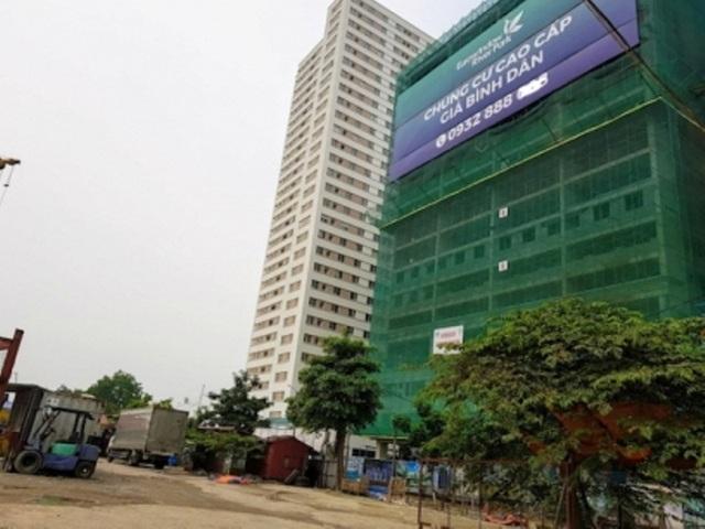 Hà Nội chưa kiểm tra việc bán nhà ở xã hội cho người giàu - Ảnh 1.