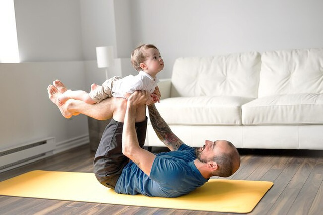 Lợi ích tuyệt vời cho sức khỏe khi bạn tập yoga - Ảnh 11.