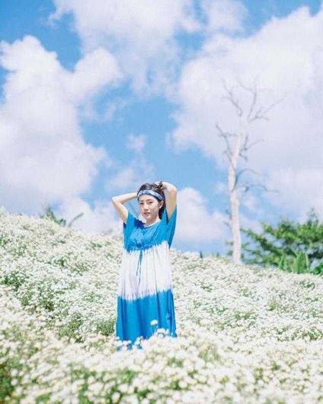 """Check in gấp ở 4 vườn hoa đẹp nhất Chiang Mai để biết vì sao nơi đây được mệnh danh là """"đóa hồng phương Bắc"""" của đất Thái - Ảnh 19."""