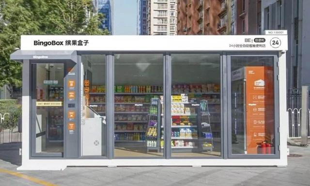 Lý do cửa hàng tiện lợi tự động phá sản hàng loạt tại Trung Quốc - Ảnh 3.