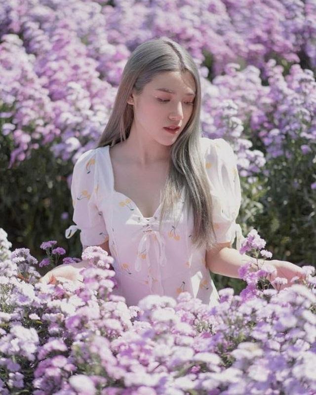 """Check in gấp ở 4 vườn hoa đẹp nhất Chiang Mai để biết vì sao nơi đây được mệnh danh là """"đóa hồng phương Bắc"""" của đất Thái - Ảnh 24."""