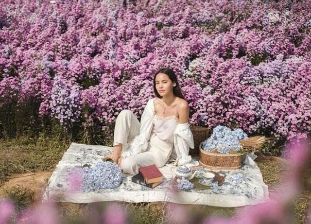 """Check in gấp ở 4 vườn hoa đẹp nhất Chiang Mai để biết vì sao nơi đây được mệnh danh là """"đóa hồng phương Bắc"""" của đất Thái - Ảnh 25."""