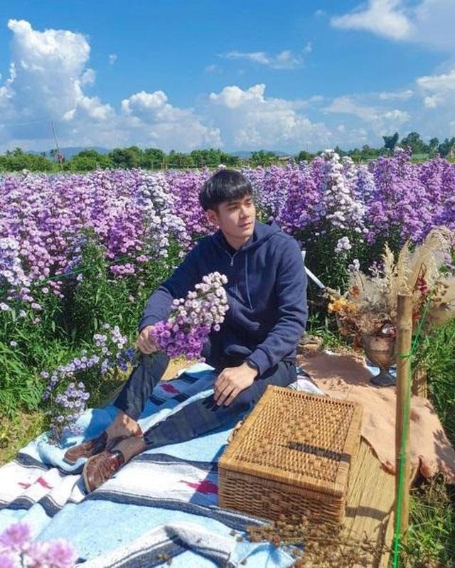 """Check in gấp ở 4 vườn hoa đẹp nhất Chiang Mai để biết vì sao nơi đây được mệnh danh là """"đóa hồng phương Bắc"""" của đất Thái - Ảnh 26."""