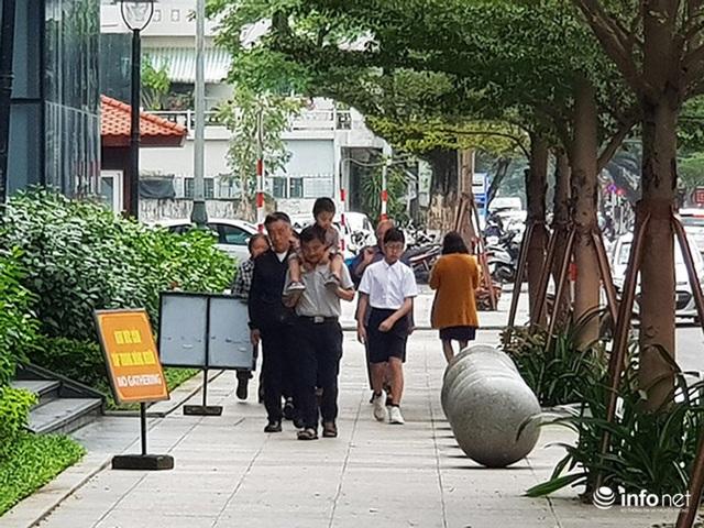 Nên di dời 43 quả cầu đá quây trước Trung tâm Hành chính TP Đà Nẵng? - Ảnh 7.