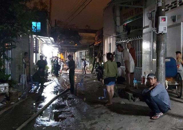 Xác định quốc tịch hai nạn nhân tử vong trong vụ hỏa hoạn ở homestay Phú Quốc - Ảnh 1.
