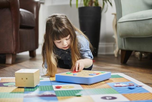 Lập trình không phải ngôn ngữ tự nhiên, đừng bao giờ ép trẻ học code từ quá sớm - Ảnh 5.