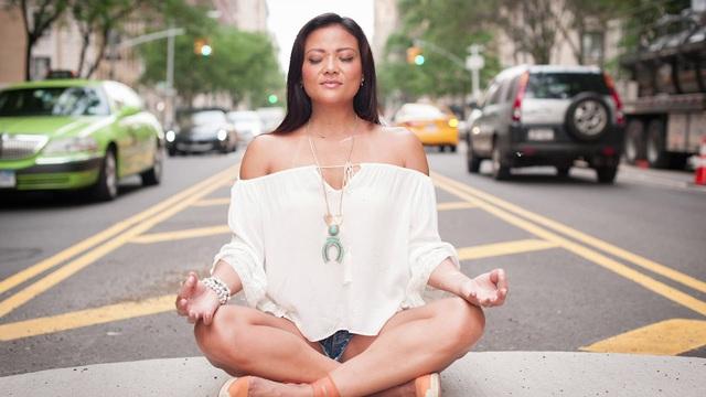 Thiền định không khó như bạn nghĩ: Dẹp bỏ được 6 tư tưởng sai lầm này, tôi đã thực hành thành công dù từng ghét cay ghét đắng  - Ảnh 3.