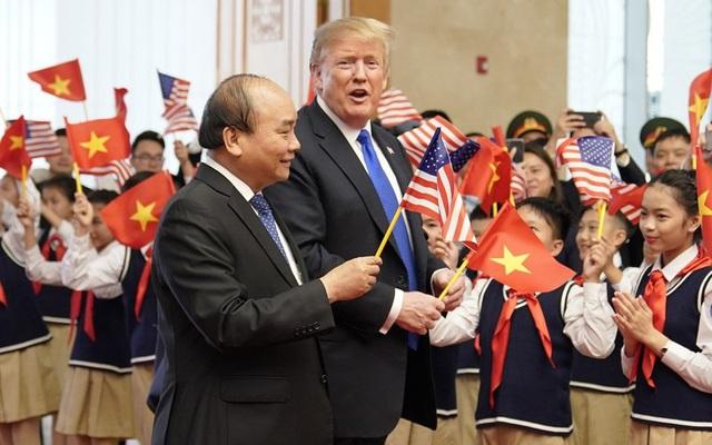 Những chuyến thăm Việt Nam của lãnh đạo các nước trong năm 2019 - Ảnh 2.