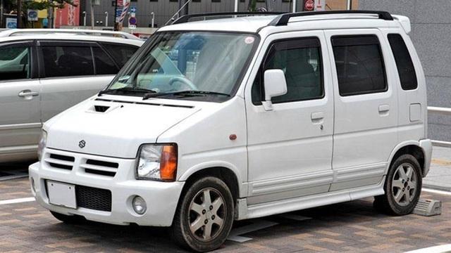 Có 100 triệu mua được những mẫu xe ô tô nào tại Việt Nam? - Ảnh 4.