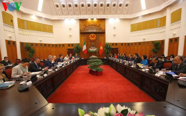 Những chuyến thăm Việt Nam của lãnh đạo các nước trong năm 2019 - Ảnh 11.