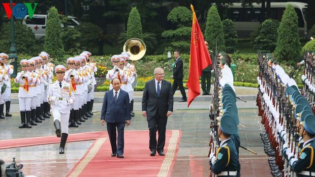 Những chuyến thăm Việt Nam của lãnh đạo các nước trong năm 2019 - Ảnh 12.