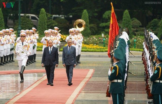 Những chuyến thăm Việt Nam của lãnh đạo các nước trong năm 2019 - Ảnh 14.