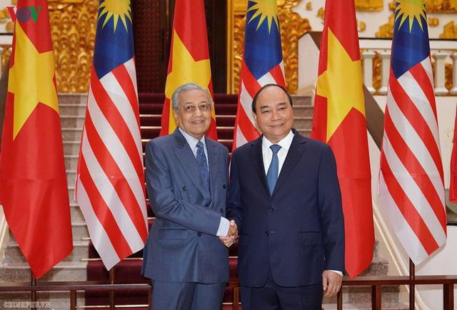 Những chuyến thăm Việt Nam của lãnh đạo các nước trong năm 2019 - Ảnh 15.