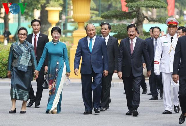 Những chuyến thăm Việt Nam của lãnh đạo các nước trong năm 2019 - Ảnh 16.