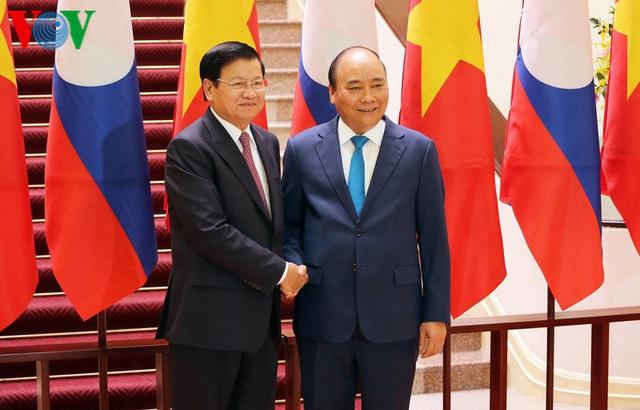 Những chuyến thăm Việt Nam của lãnh đạo các nước trong năm 2019 - Ảnh 17.