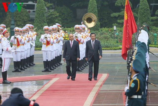 Những chuyến thăm Việt Nam của lãnh đạo các nước trong năm 2019 - Ảnh 18.