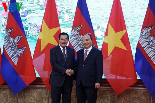 Những chuyến thăm Việt Nam của lãnh đạo các nước trong năm 2019 - Ảnh 19.
