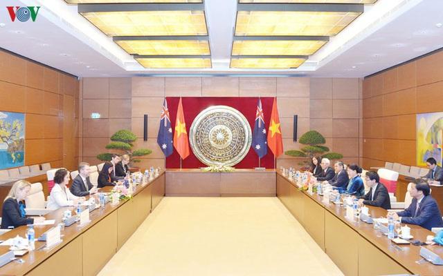 Những chuyến thăm Việt Nam của lãnh đạo các nước trong năm 2019 - Ảnh 21.