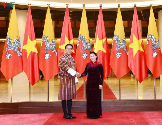 Những chuyến thăm Việt Nam của lãnh đạo các nước trong năm 2019 - Ảnh 22.