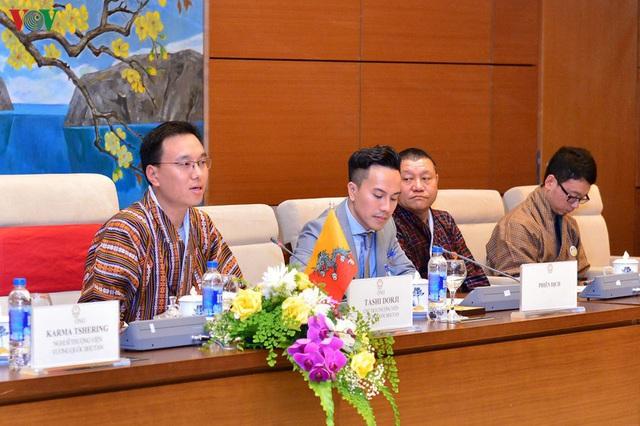 Những chuyến thăm Việt Nam của lãnh đạo các nước trong năm 2019 - Ảnh 23.