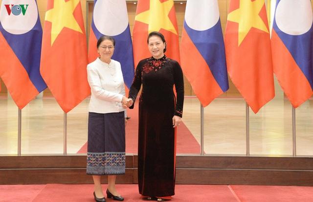 Những chuyến thăm Việt Nam của lãnh đạo các nước trong năm 2019 - Ảnh 24.