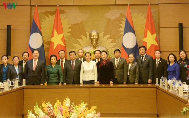 Những chuyến thăm Việt Nam của lãnh đạo các nước trong năm 2019 - Ảnh 25.