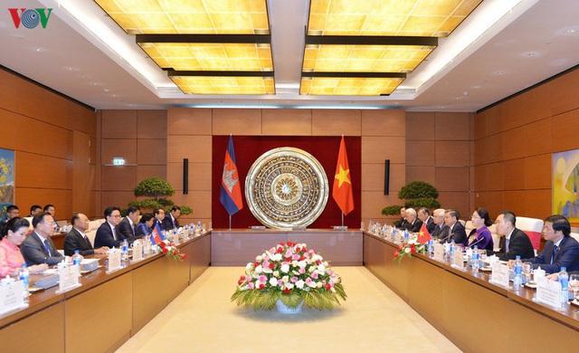 Những chuyến thăm Việt Nam của lãnh đạo các nước trong năm 2019 - Ảnh 26.