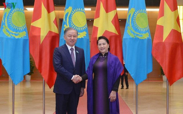 Những chuyến thăm Việt Nam của lãnh đạo các nước trong năm 2019 - Ảnh 28.