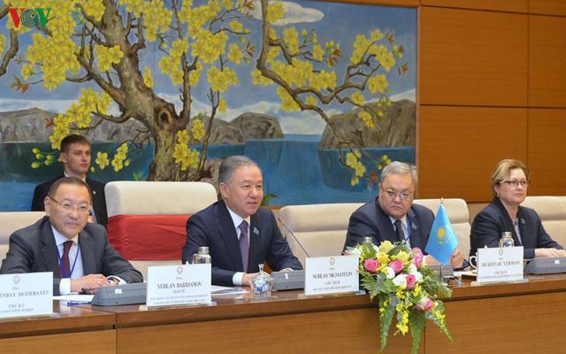 Những chuyến thăm Việt Nam của lãnh đạo các nước trong năm 2019 - Ảnh 29.
