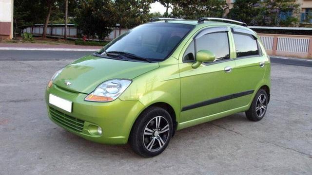 Có 100 triệu mua được những mẫu xe ô tô nào tại Việt Nam? - Ảnh 5.