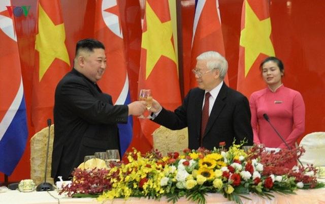 Những chuyến thăm Việt Nam của lãnh đạo các nước trong năm 2019 - Ảnh 5.