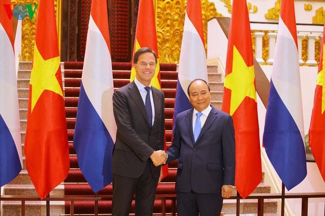 Những chuyến thăm Việt Nam của lãnh đạo các nước trong năm 2019 - Ảnh 8.